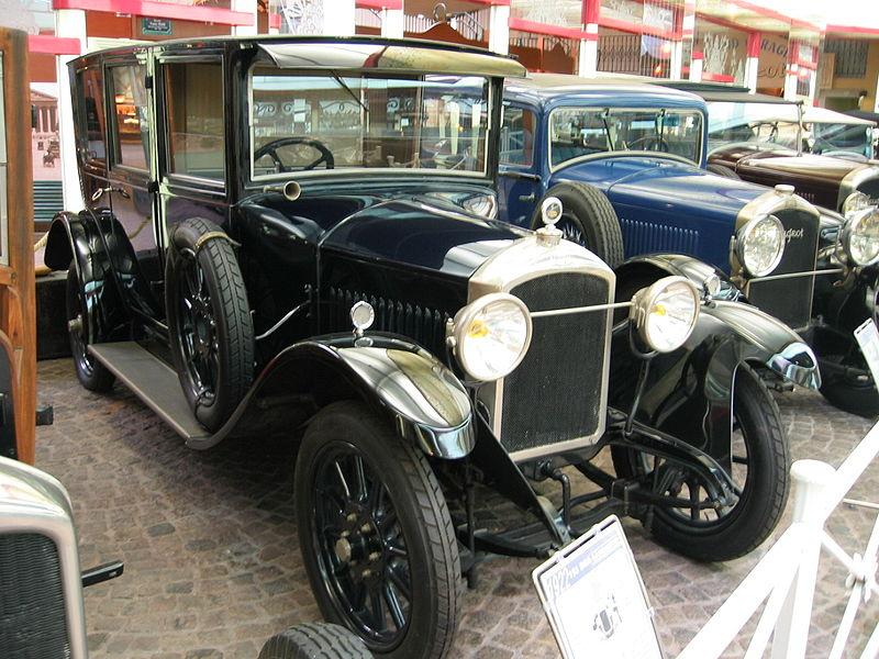 Le musée Peugeot(photos) - Page 2 800px-53