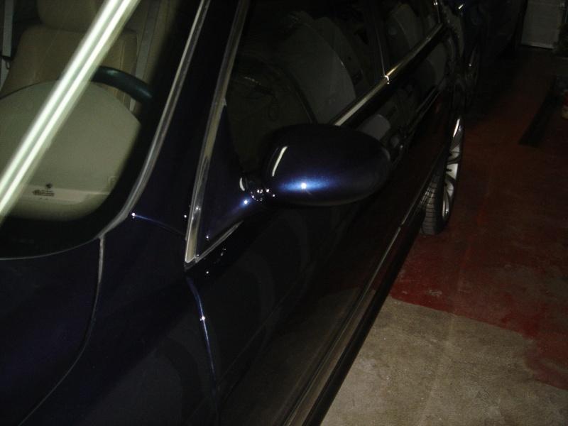 [BMW 530 d E39] Problème de branchement de rétro M5 Dsc05131