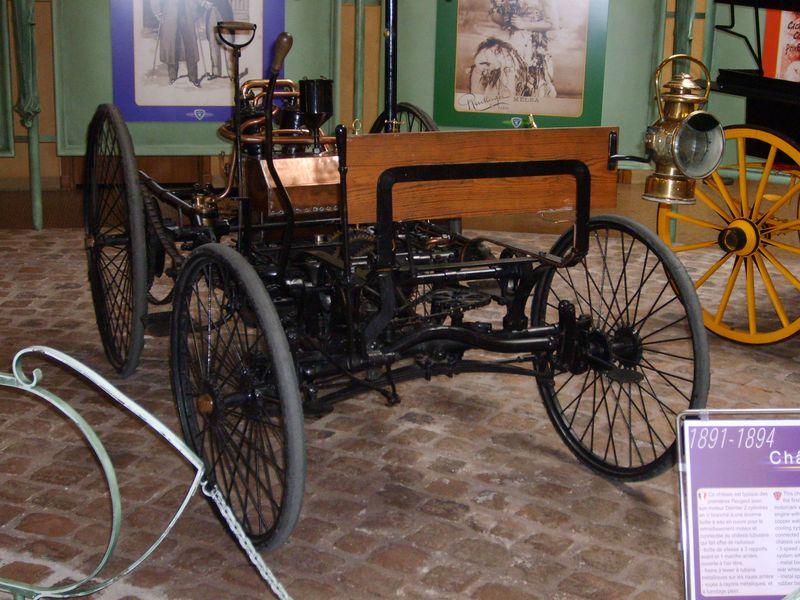Le musée Peugeot(photos) Fofoo10