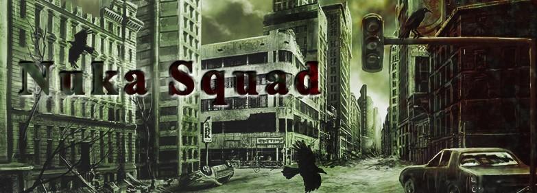 Nuka-Squad