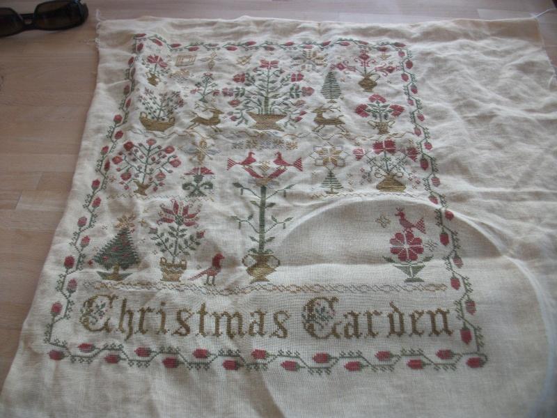 SAL Christmas de Bbd Prochain objectif le 12 octobre^^ Christ14