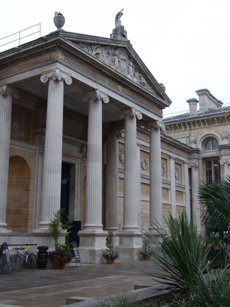 Les musées d'ANGLETERRE 67575210