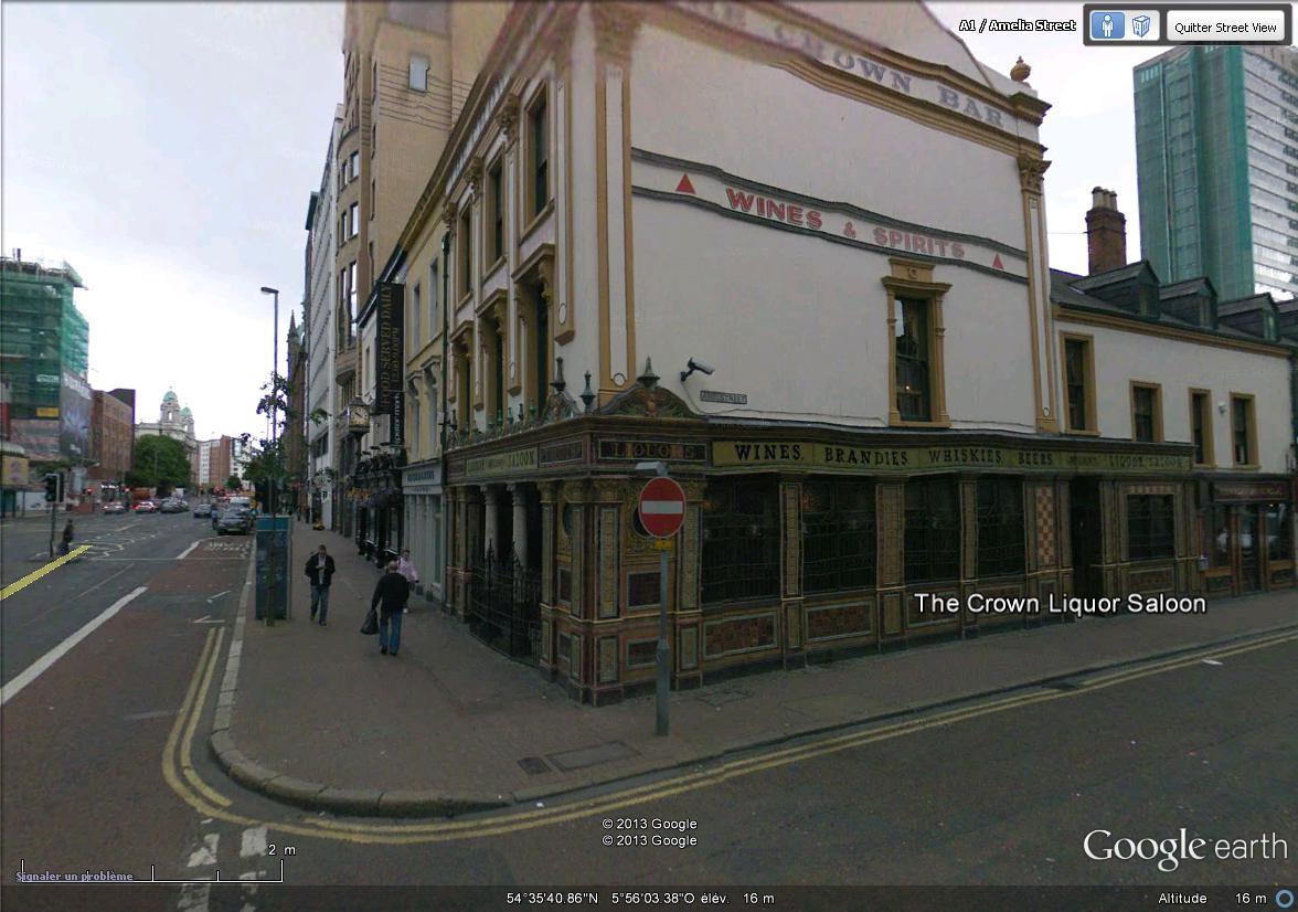 [Royaume-Uni] - Le Crown Bar, une institution de Belfast Crow_l11