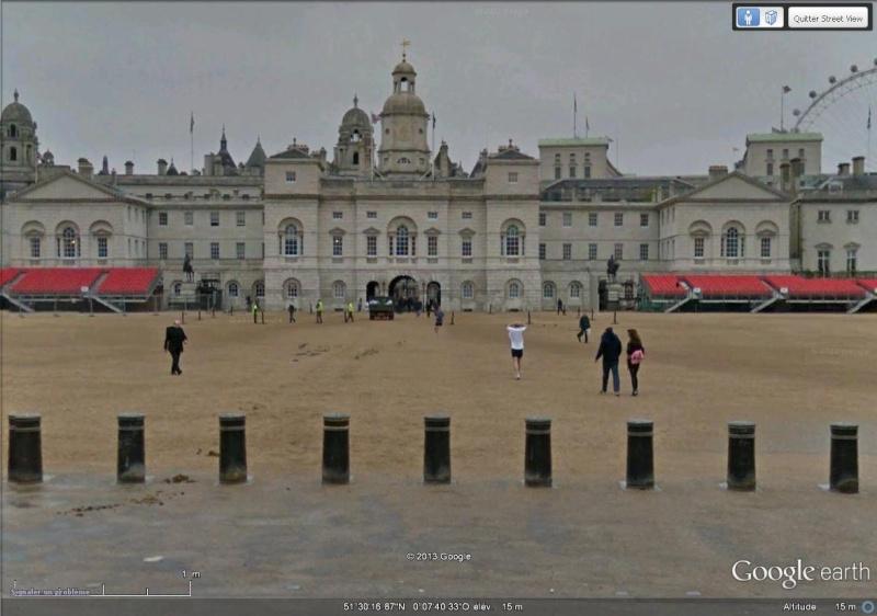 [Royaume-Uni] - Horse Guards Parade - Londres Garde_10