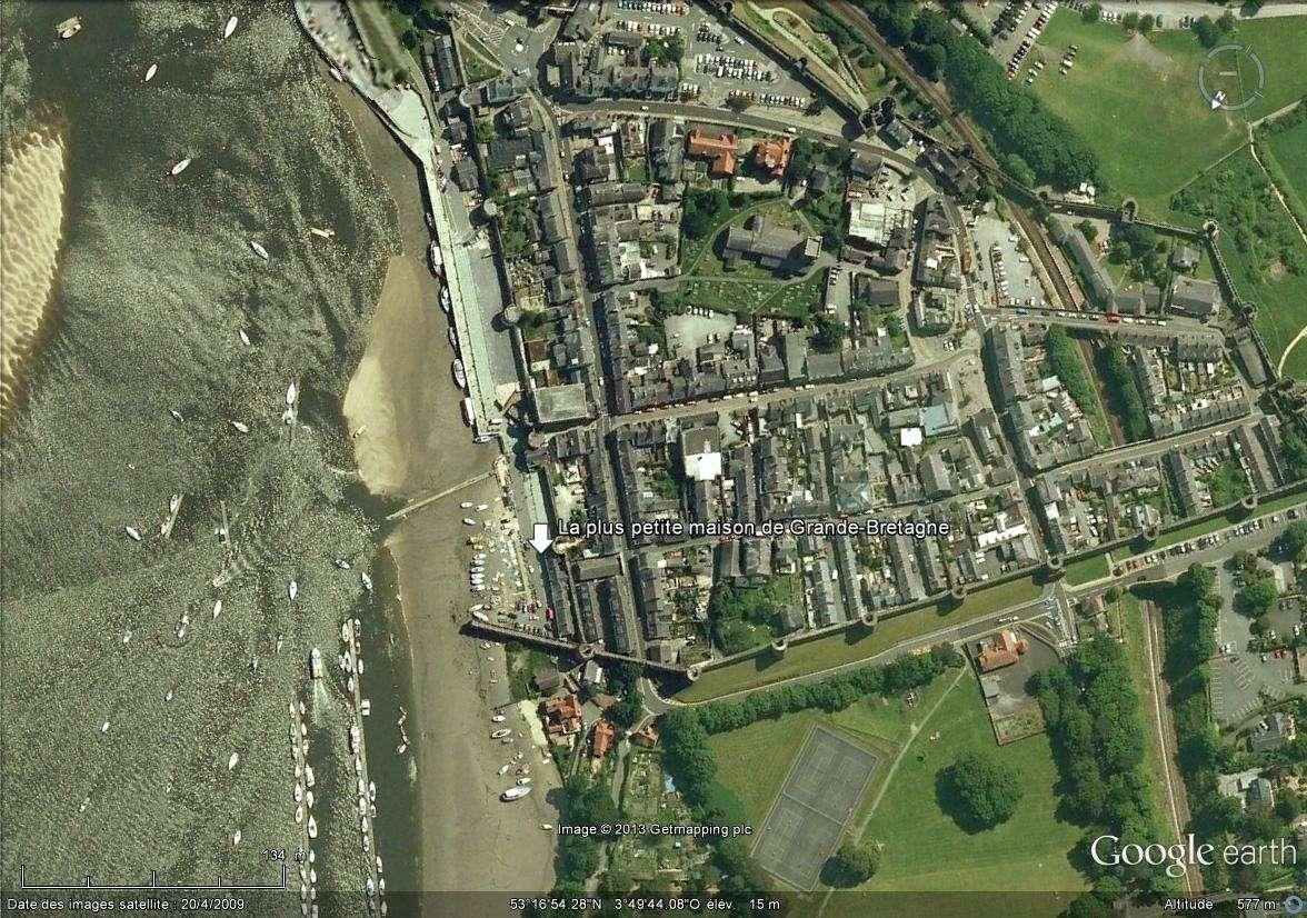 [Royaume-Uni] - Conwy (La plus petite maison de Grande-Bretagne) La_plu10