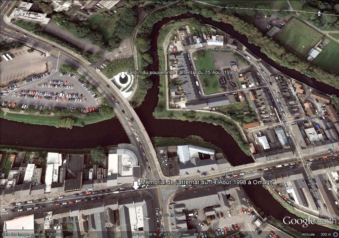 [Royaume-Uni] - L'attentat d'Omagh Irlande du Nord Mamori10
