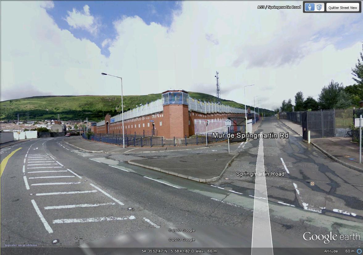 """[Royaume-Uni] - Les barrières de séparation de Belfast (""""Murs de la paix..."""") Mur_de11"""