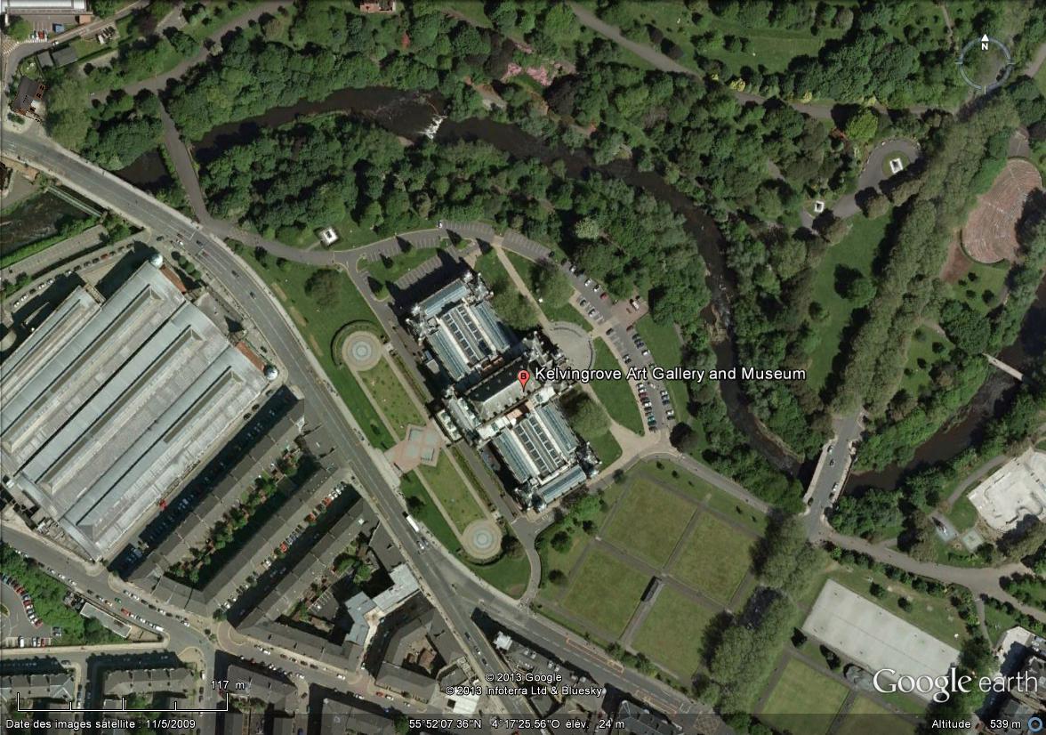 [Royaume-Uni] - Galerie d'Art et Musée de Kelvingrove, Glasgow, Ecosse Musae_10