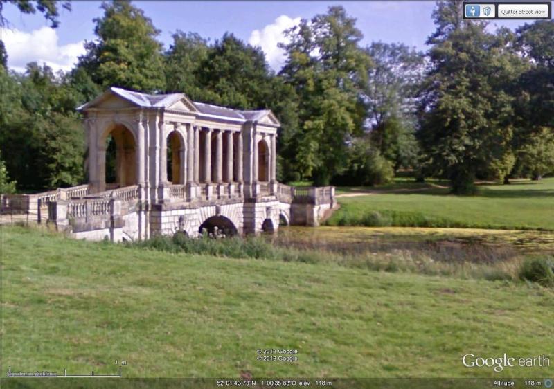 [Royaume-Uni] - Pont Palladian, Stowe, Buckinghamshire Pallad10