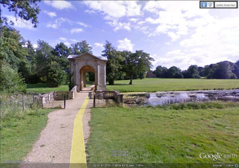 [Royaume-Uni] - Pont Palladian, Stowe, Buckinghamshire Pallad11