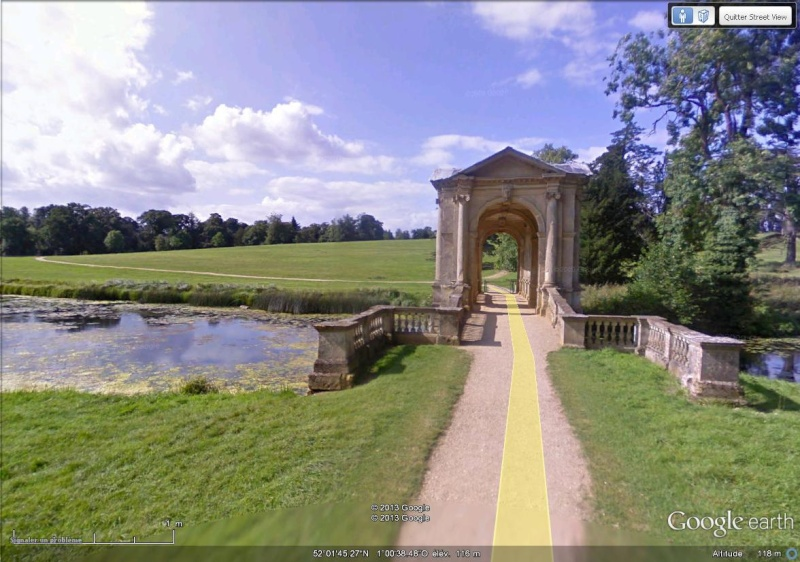 [Royaume-Uni] - Pont Palladian, Stowe, Buckinghamshire Pallad12