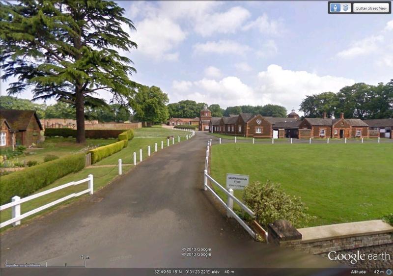 [Royaume-Uni] - Sandringham House, résidence de la famille royale britannique Photo_10