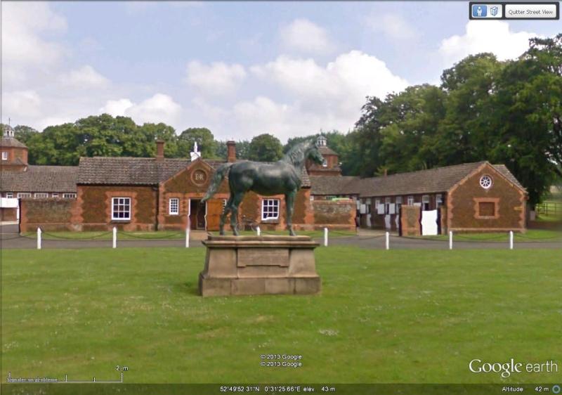 [Royaume-Uni] - Sandringham House, résidence de la famille royale britannique Photo_11