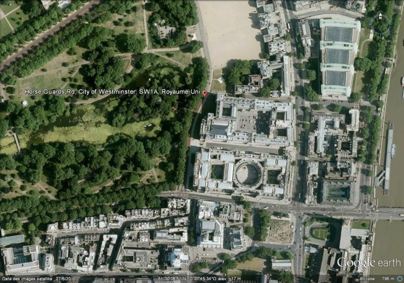 [Royaume-Uni] - Horse Guards Parade - Londres Place_10