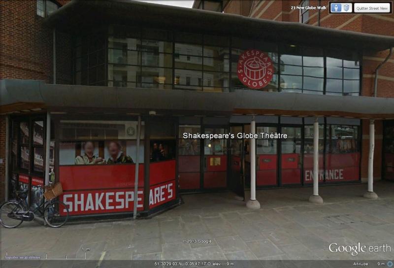 [Royaume-Uni] - Shakespeare's Globe Théâtre, Londres Shakes10