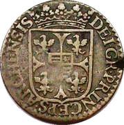 Charles III 1580/1637 52-18010