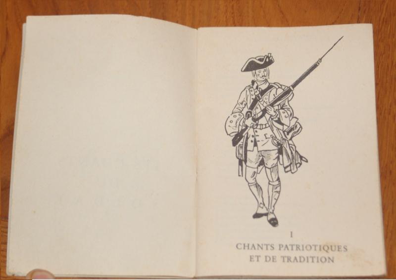 Les recueils de chansons des soldats. Dsc_0411