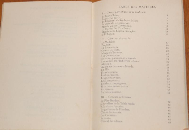 Les recueils de chansons des soldats. Dsc_0412
