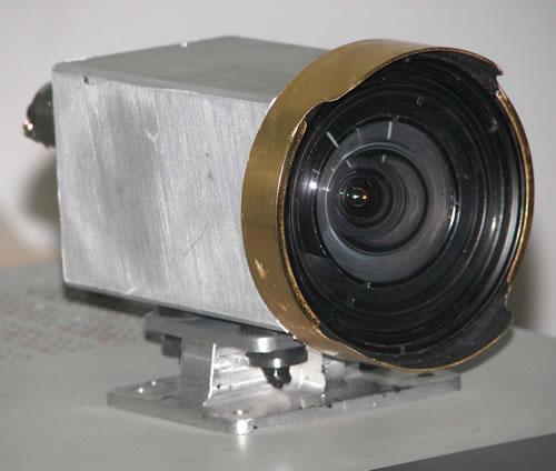 """Lancement du Satellite """"YaoGan-5"""" par une CZ-4B à TSLC 2008-112"""