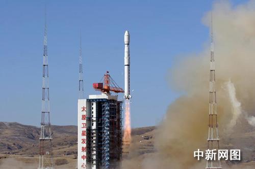 CZ-4B (Yaogan-5) - TSLC - 15.12.2008 214