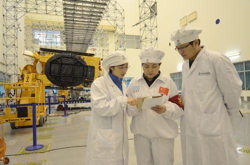 Lancement CZ-3B / ZX-11 à XSLC - Le 1 Mai 2013 - [Succès] 41282110