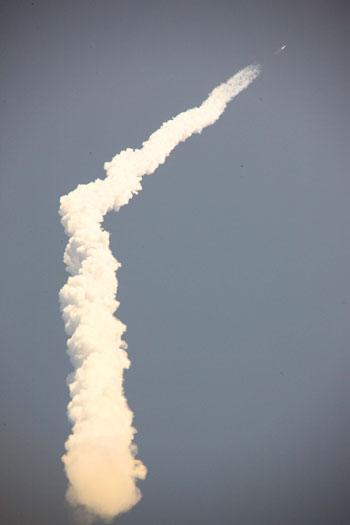 Lancement du Satellite Météorologique  FY-2E (FY-2 06) par CZ-3A-Y20 à XSLC 512