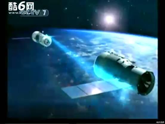 La station chinoise sera lancée par une Longue Marche V A110