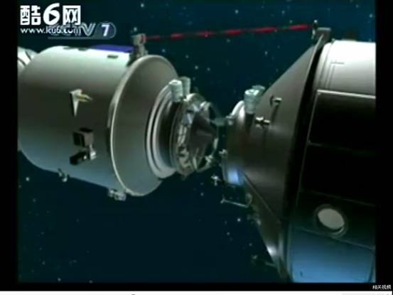 La station chinoise sera lancée par une Longue Marche V A510