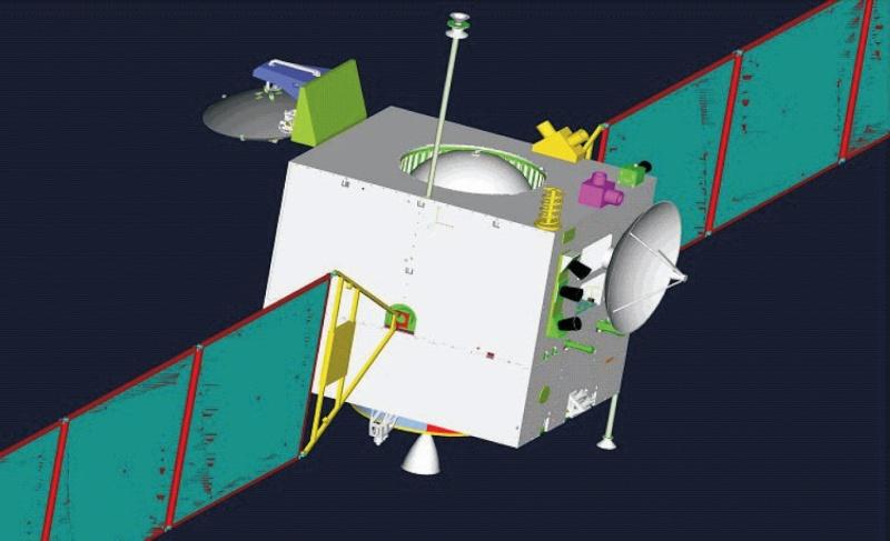 La Chine pourrait lancer un engin lunaire d'ici 2012 Chang_10