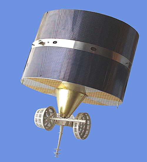 Lancement du Satellite Météorologique  FY-2E (FY-2 06) par CZ-3A-Y20 à XSLC Fy-210