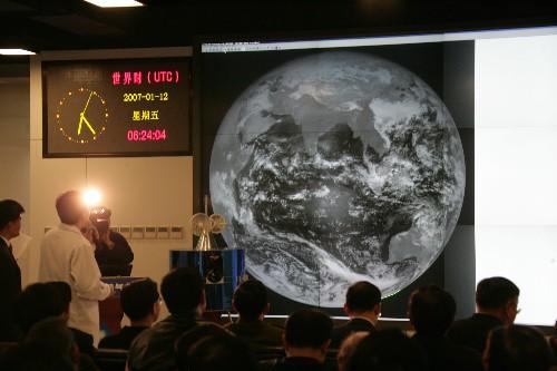 Lancement du Satellite Météorologique  FY-2E (FY-2 06) par CZ-3A-Y20 à XSLC Image_10