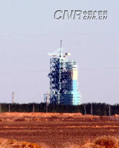 Centre spatial de Jiuquan (JSLC) Poste_11