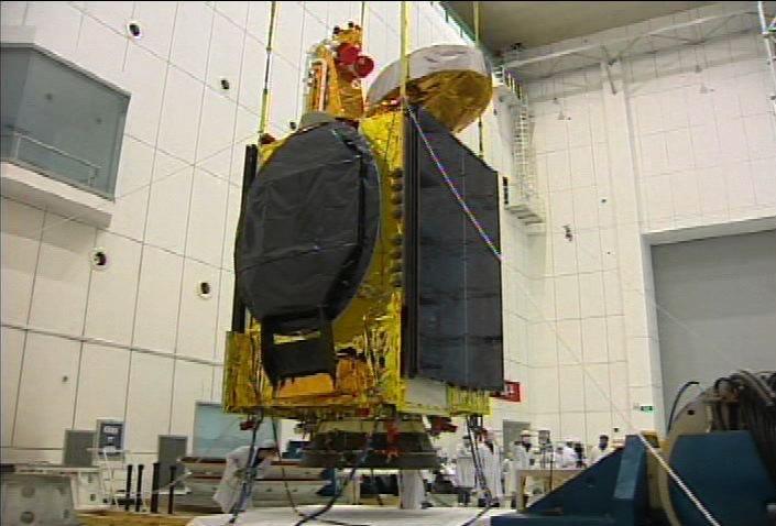 Lancement LM-3B / Venesat-1 (Simon Bolivar) S111