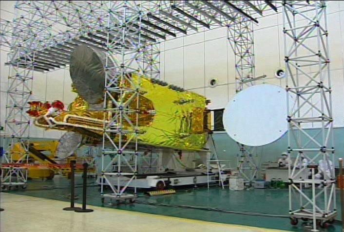 Lancement LM-3B / Venesat-1 (Simon Bolivar) S211