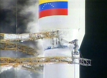 Lancement LM-3B / Venesat-1 (Simon Bolivar) T_200810