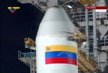 Lancement LM-3B / Venesat-1 (Simon Bolivar) T_200811
