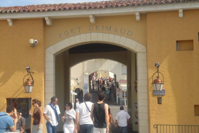 Port Grimaud Dsc00022