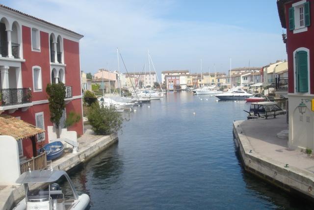 Port Grimaud Dsc00024