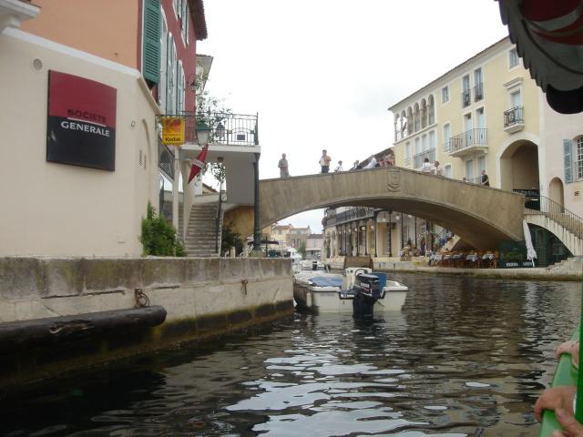 Port Grimaud Dsc00025