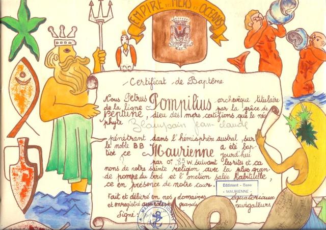 MAURIENNE (BB - MURUROA) - Page 2 Passag10
