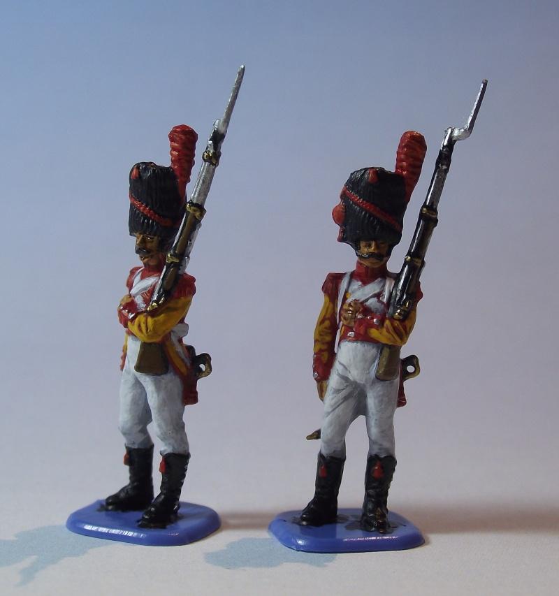 Etat major napoléonien en cours - Page 3 Batail10