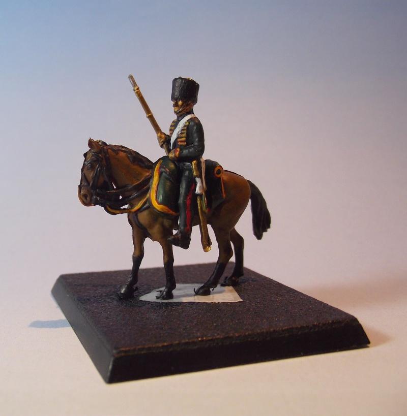 Etat major napoléonien en cours - Page 4 Chasse10