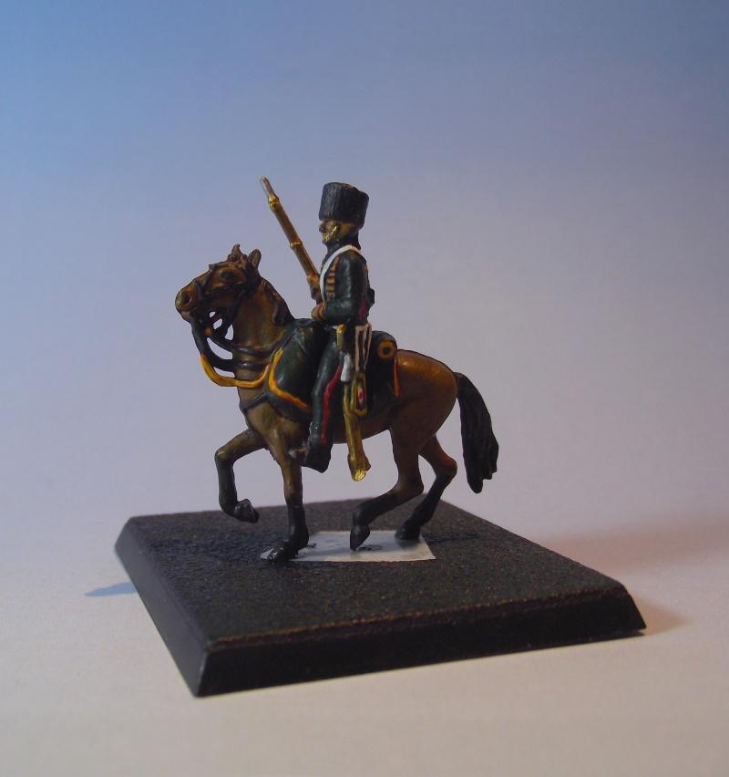 Etat major napoléonien en cours - Page 4 Chasse11