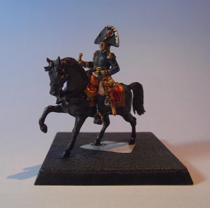 Etat major napoléonien en cours - Page 4 Marech10