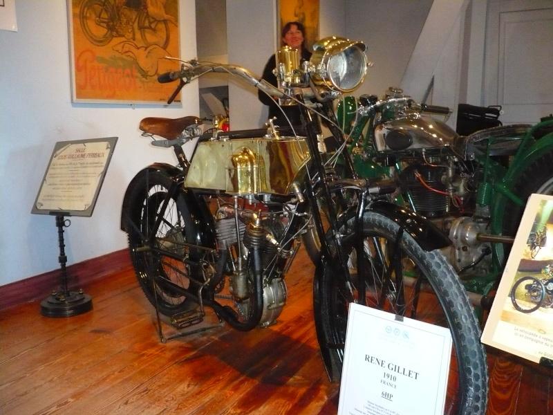 Musée de Rochetaillée sur Saône (69) P1000612