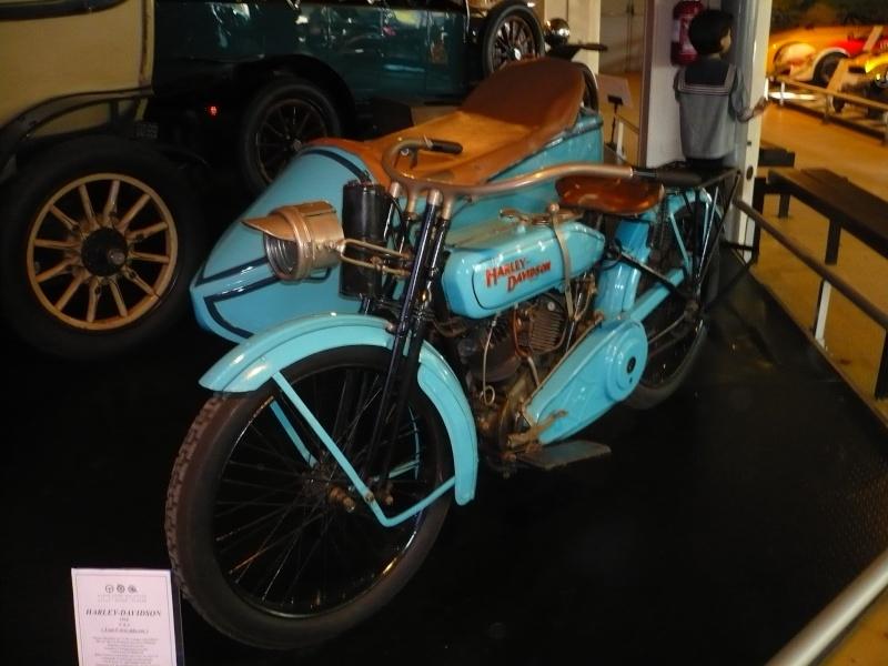 Musée de Rochetaillée sur Saône (69) P1000721