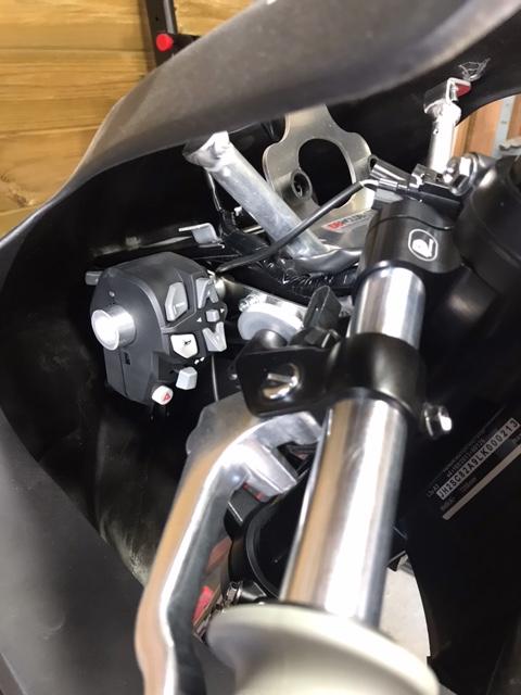Préparation piste CBR 1000 RR-R 2020 Image213