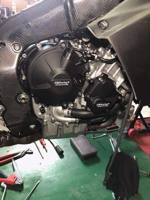 Préparation piste CBR 1000 RR-R 2020 Image412