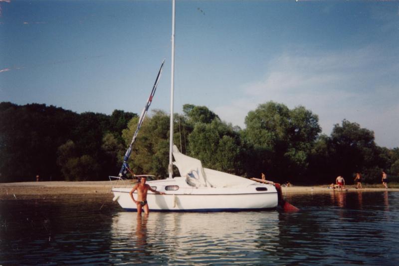 OCEANIX TS  pour l'eau douce Mouill10