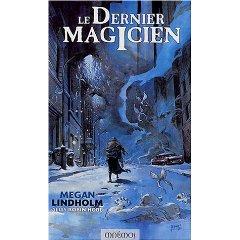 [Hobb, Robin] Le dernier Magicien Le_der12